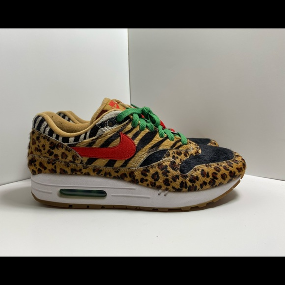 Nike Shoes | Air Max 9 Animal Pack 20